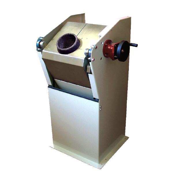 0_Induction melting furnace- melter