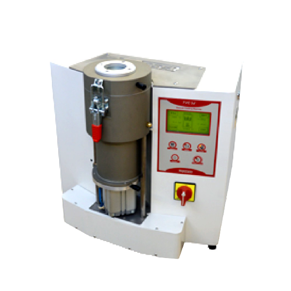 0_double chamber vaccum pressure casting machine- TVC 3D