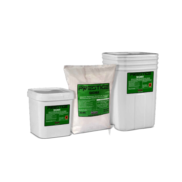 Nickunj images collective_SIGMAinvestment casting powder